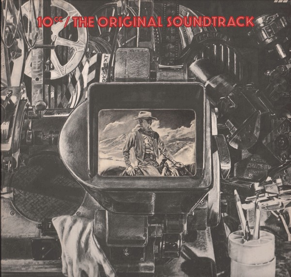 10cc — The Original Soundtrack