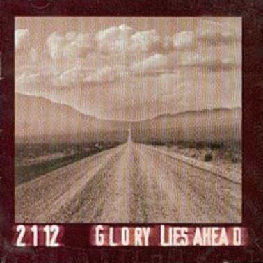 2112 — Glory Lies Ahead