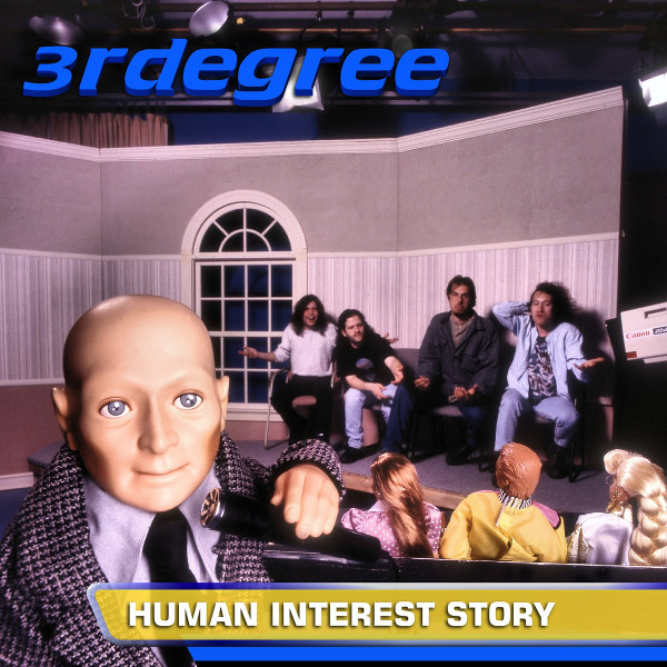 Human Interest Story Cover art