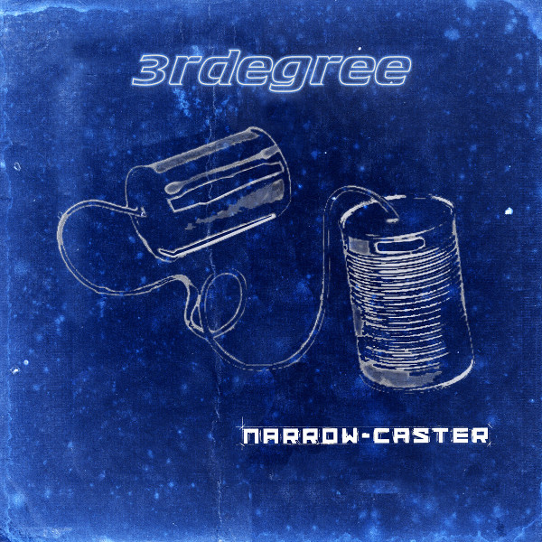3RDegree — Narrow-Caster