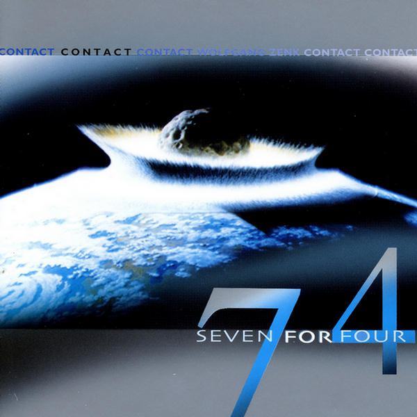 Seven for Four — Contact