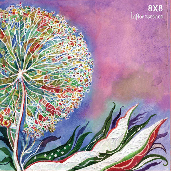 Inflorescence Cover art