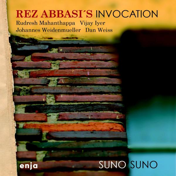Rez Abbasi's Invocation — Suno Suno