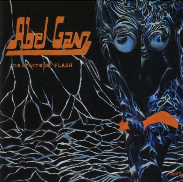 Abel Ganz — Gratuitous Flash