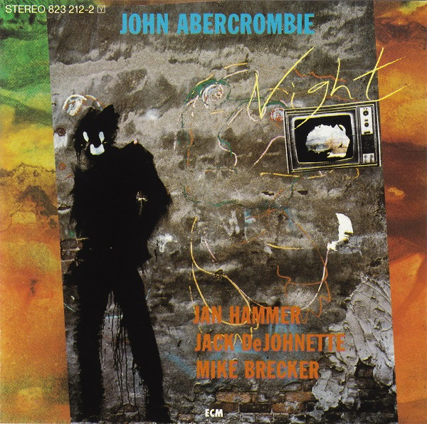 John Abercrombie — Night