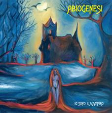 Abiogenesi — Io sono il vampiro