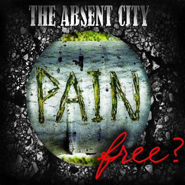 Pain Free? Cover art