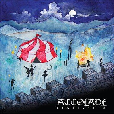 Accolade — Festivalia
