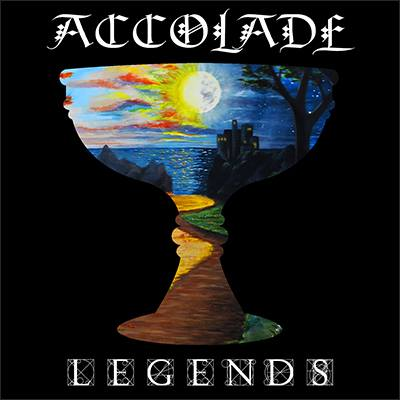 Accolade — Legends