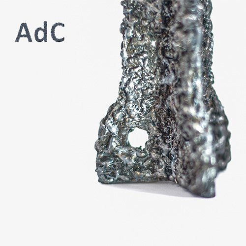AdC Cover art