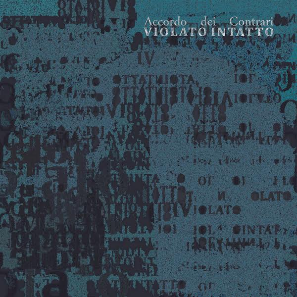 Violato Intatto Cover art