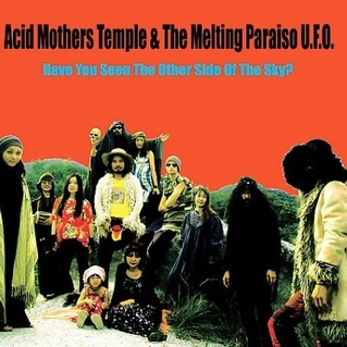 Acid Mothers Temple & The Melting Paraiso U.F.O. — Have You Seen the Other Side of the Sky?