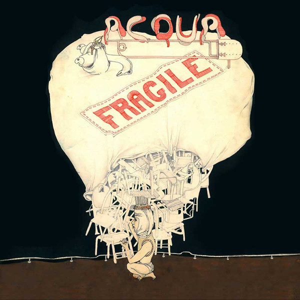 Acqua Fragile — A New Chant