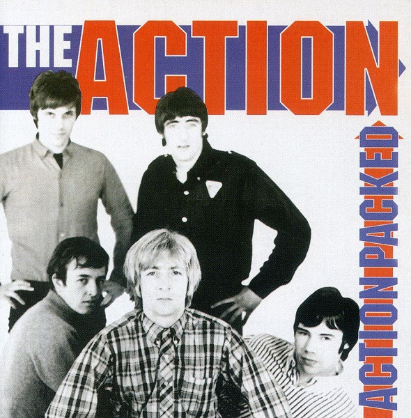 The Action — Action Packed
