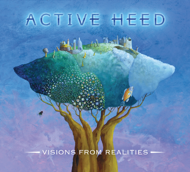 Active Heed — Visions from Realities