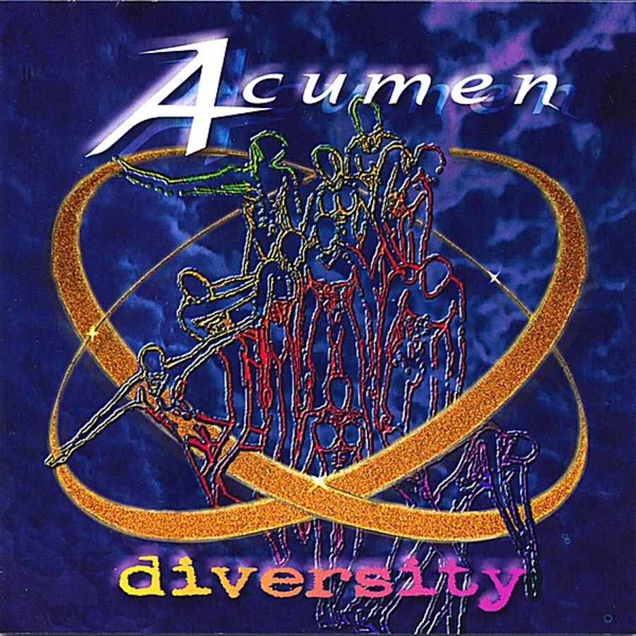 Acumen  — Diversity