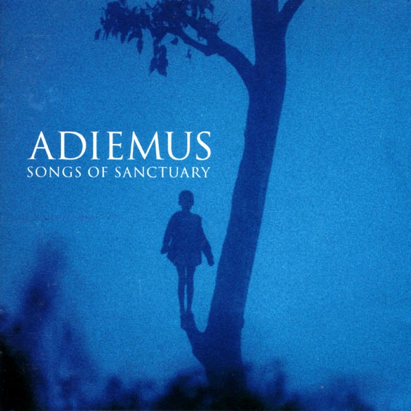 Adiemus  — Songs of Sanctuary