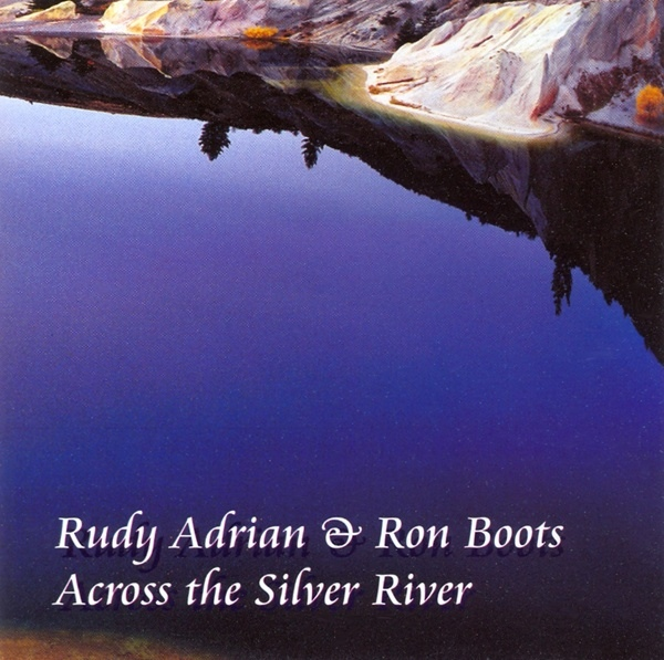 Across the Silver River Cover art