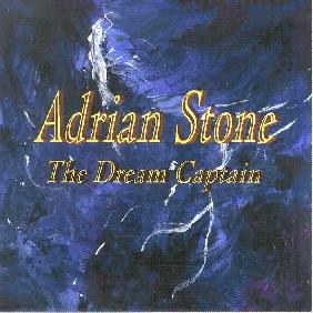Adrian Stone — The Dream Captain