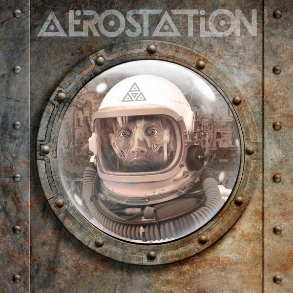 Aerostation Cover art