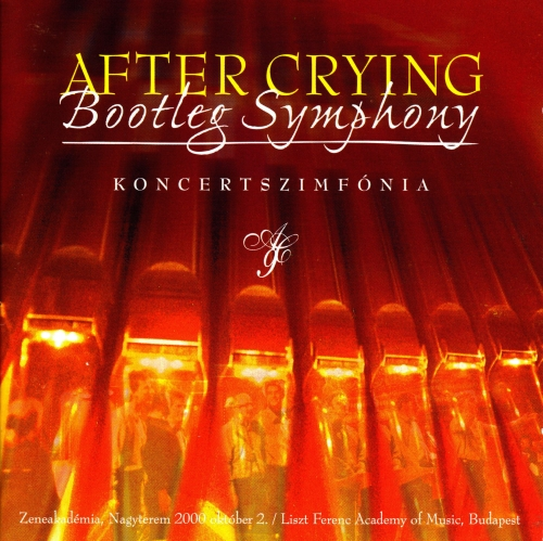 After Crying  — Bootleg Symphony