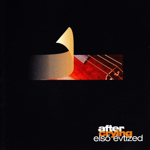 Első Évtized Cover art