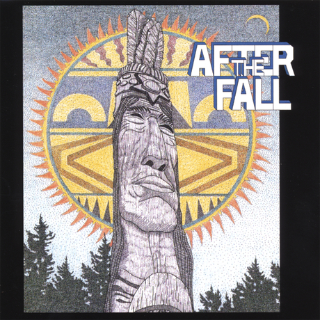 After the Fall — The Living Drum