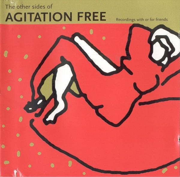 Agitation Free — The Other Sides of Agitation Free