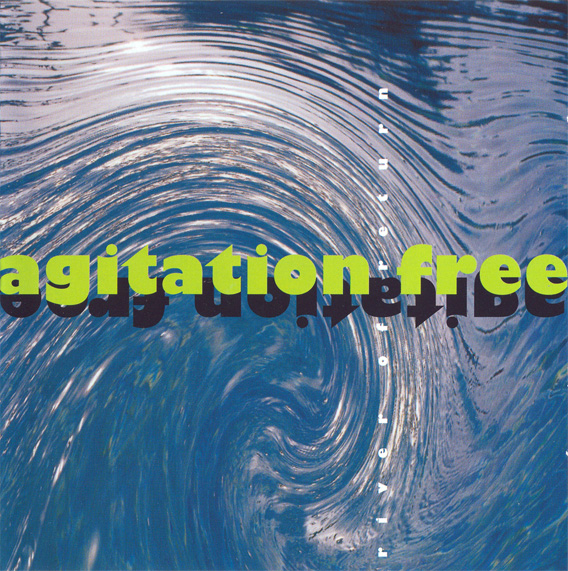 Agitation Free  — River of Return