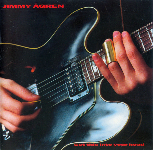 Jimmy Ågren — Get This into Your Head
