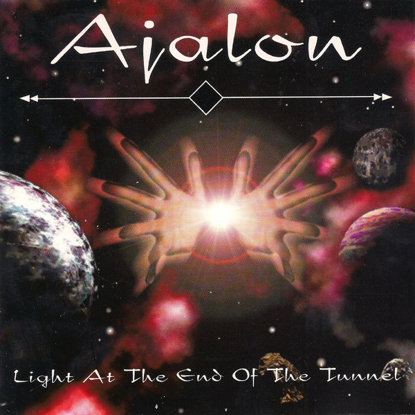 Ajalon  — Light at the End of the Tunnel