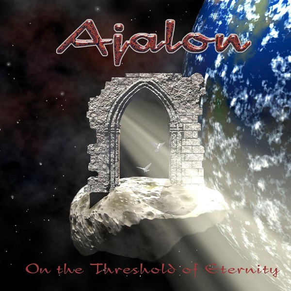 Ajalon — On the Threshold of Eternity