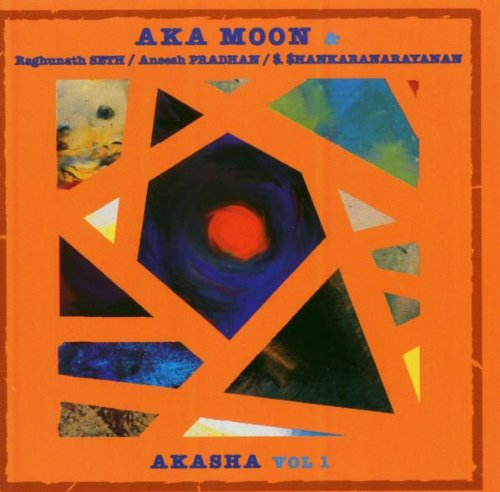 Aka Moon — Akasha, Vol. 1