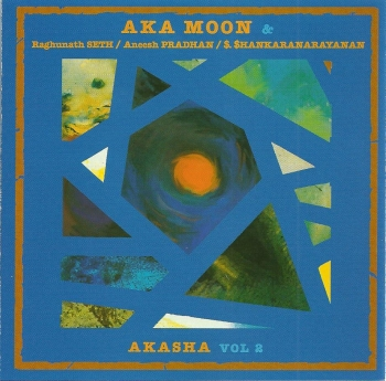 Aka Moon — Akasha, Vol. 2