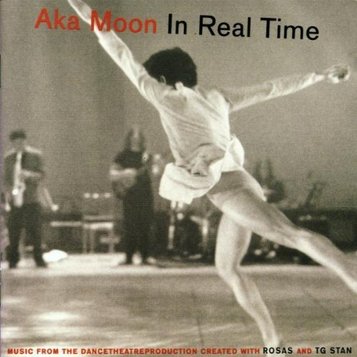 Aka Moon  — In Real Time