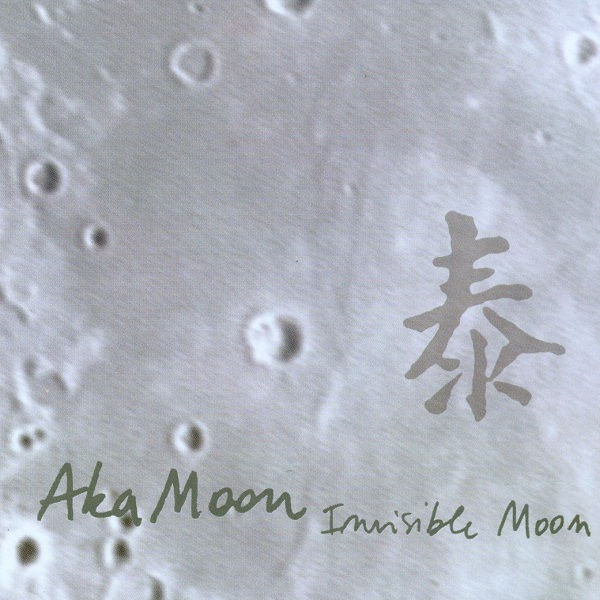 Aka Moon  — Invisible Moon