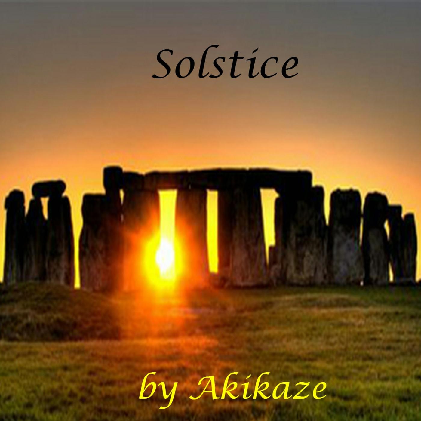Akikaze  — Solstice