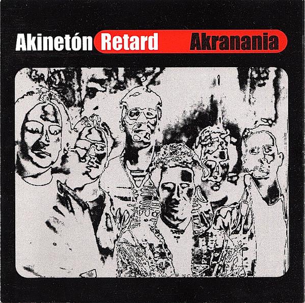Akinetón Retard  — Akranania