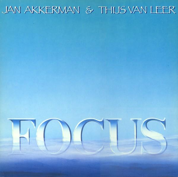 Jan Akkerman & Thijs van Leer — Focus