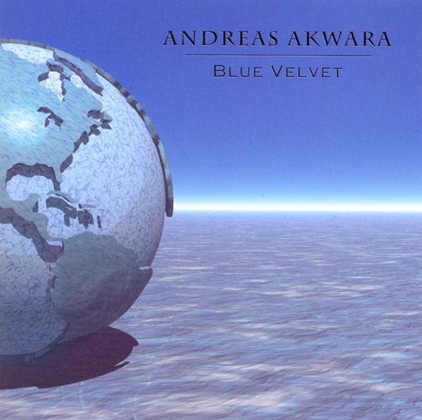 Andreas Akwara — Blue Velvet