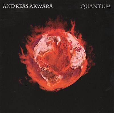 Andreas Akwara — Quantum