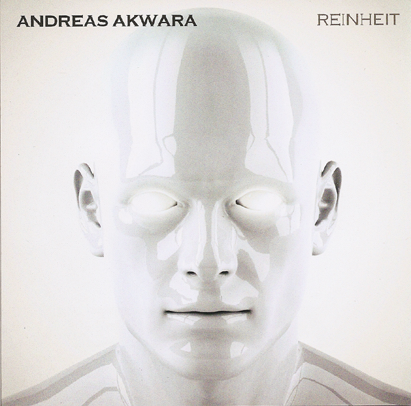 Andreas Akwara — Reinheit