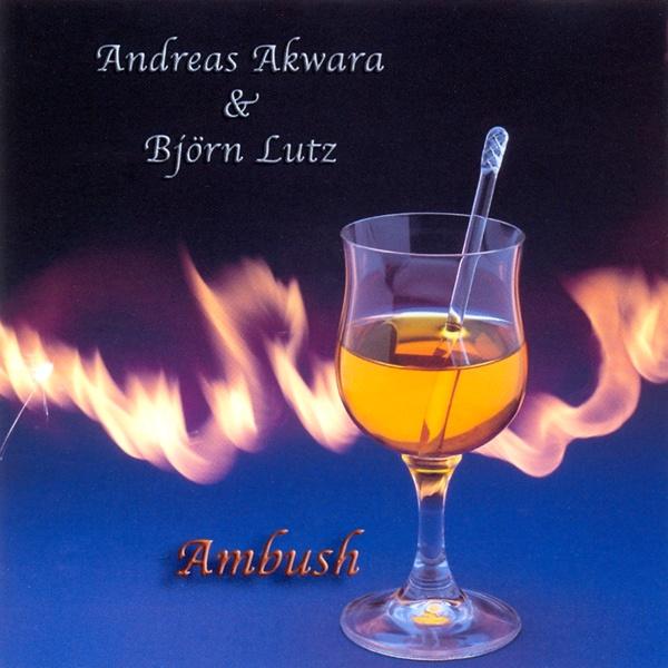 Andreas Akwara & Björn Lutz — Ambush