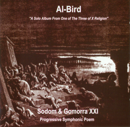 Al-Bird — Sodom & Gomorra XXI