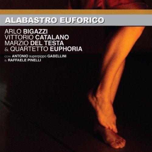 Alabastro Euforico Cover art