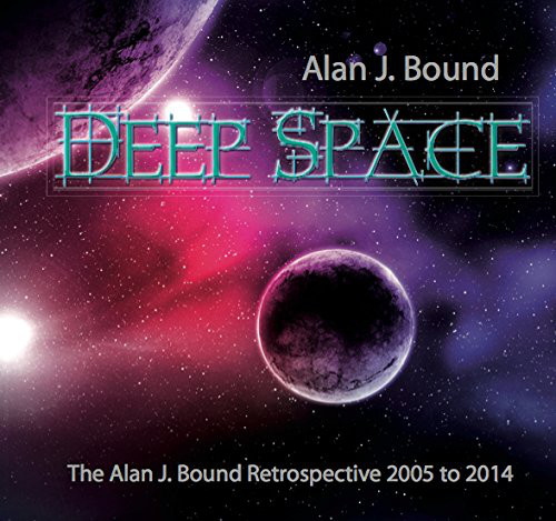 Deep Space: Retrospective 2005 to 2014 Cover art