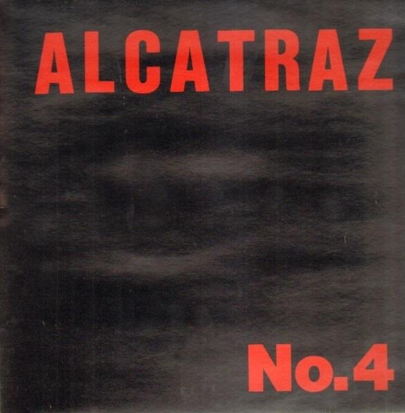 Alcatraz — No. 4