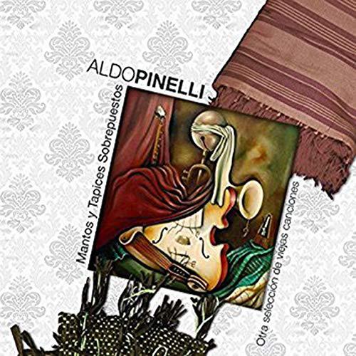 Aldo Pinelli — Mantos y Tapices Sobrepuestos