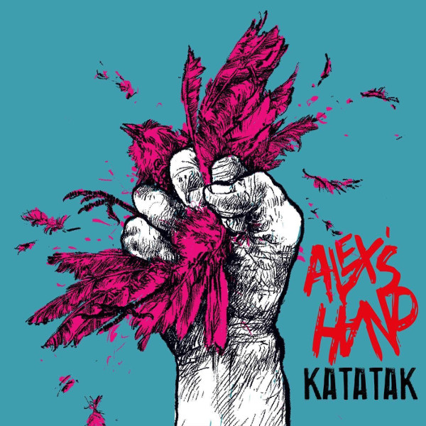 Alex's Hand - KaTaTaK cover