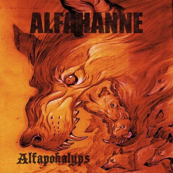 Alfahanne — Alfapokalyps